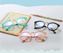 Load image into Gallery viewer, VALERIE | Kids - Gleam Eyewear | Blue Blocking Glasses
