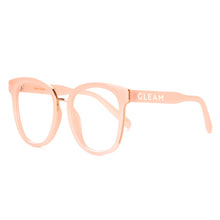 Load image into Gallery viewer, ADA I Pink - Gleam Eyewear | Blue Blocking Glasses
