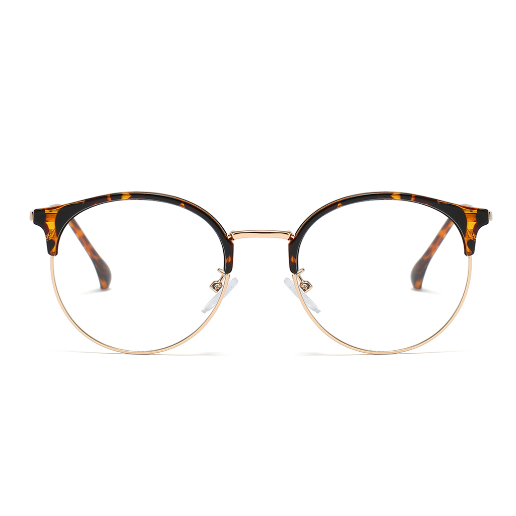 SUSAN I Tortoise - Gleam Eyewear | Blue Blocking Glasses
