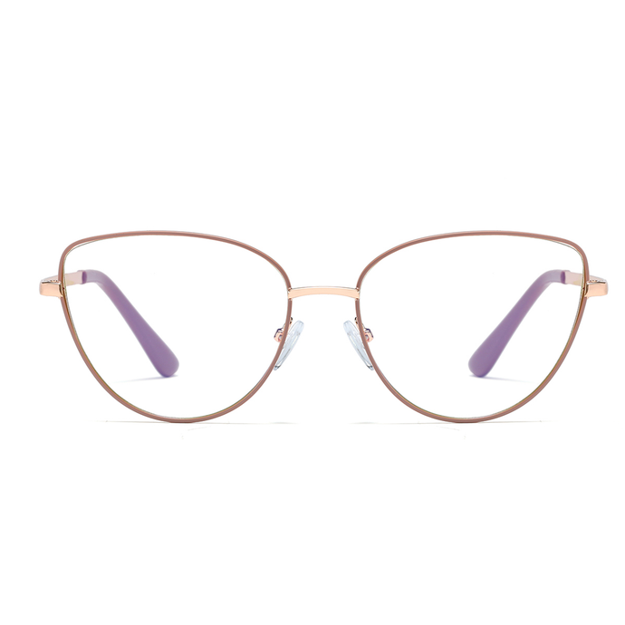 SHIRLEY | Pink - Gleam Eyewear