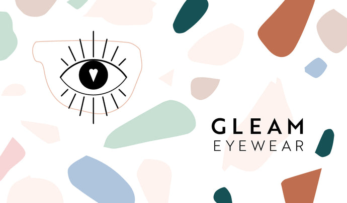 GLEAM | Gift Card - Gleam Eyewear | Blue Blocking Glasses