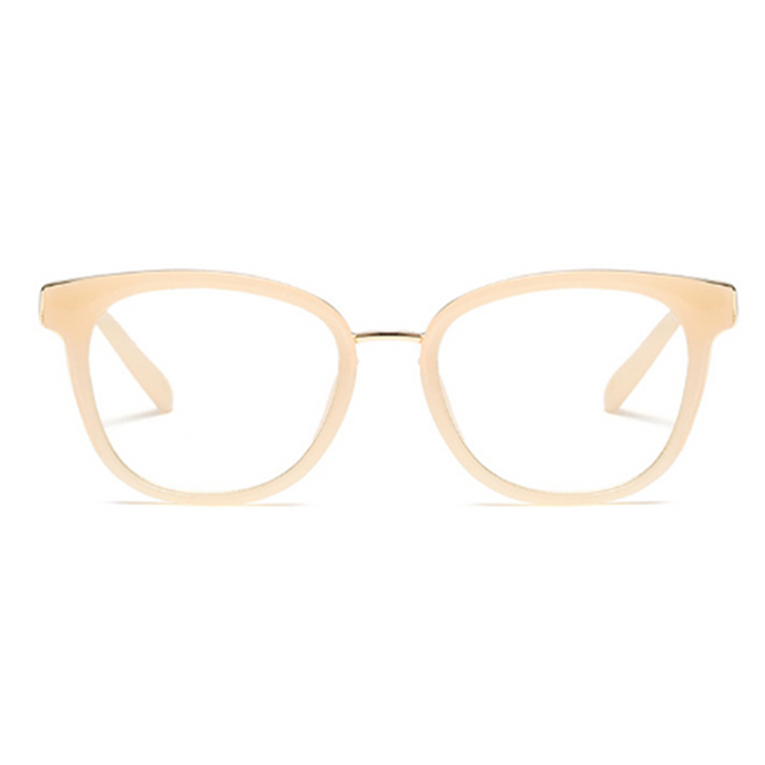 ADA | Khaki - Gleam Eyewear | Blue Blocking Glasses
