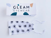 Load image into Gallery viewer, SUSAN I Gray - Gleam Eyewear