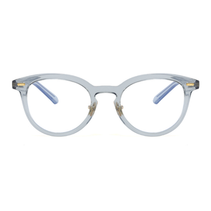 KATHERINE | Gray - Gleam Eyewear | Blue Blocking Glasses