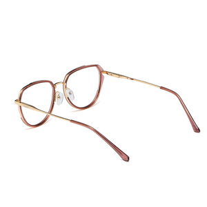 MAYA | Coffee - Gleam Eyewear