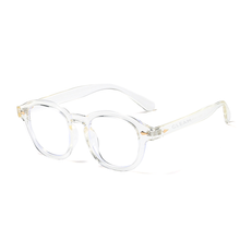 Load image into Gallery viewer, MARIE I Clear - Gleam Eyewear | Blue Blocking Glasses