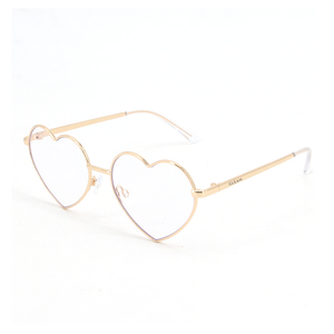 ROSA | Gold - Gleam Eyewear