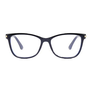 NAOMI I Black - Gleam Eyewear