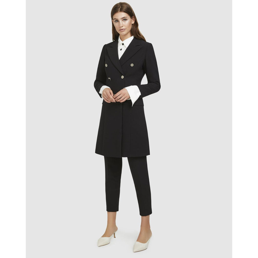 Convertible Blazer Coat - The Corporate Collective