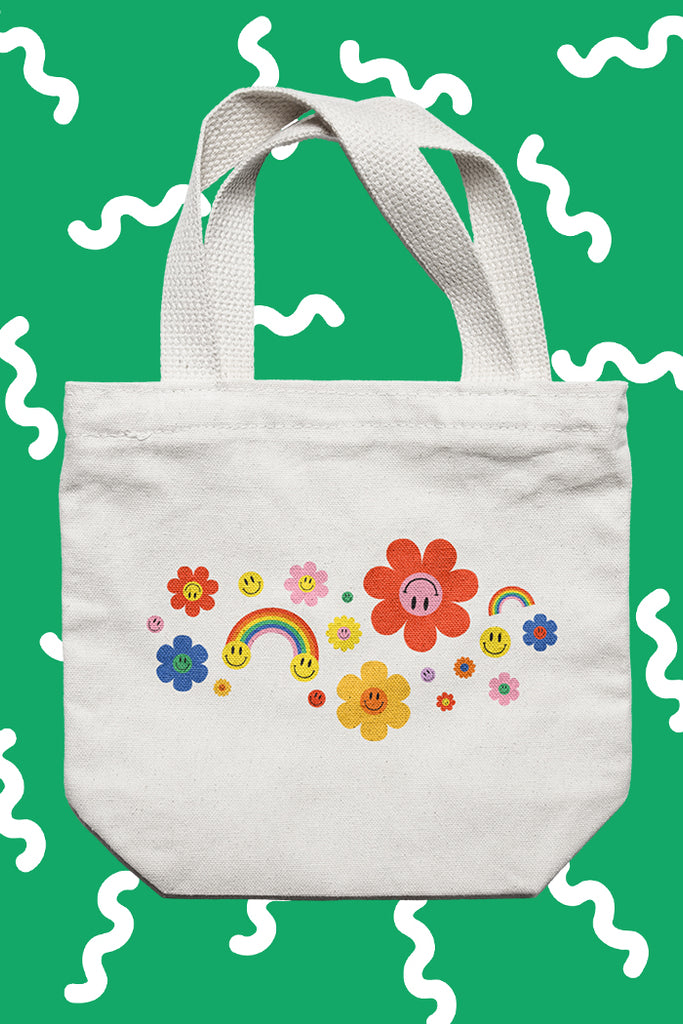 HAWAII VACAY TOTE BAG