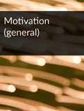 Motivation (general) Optimized Hashtag Report