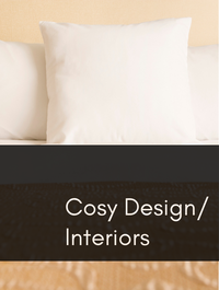 Cosy Design/Interiors Optimized Hashtag Report