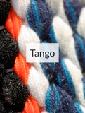 Tango Optimized Hashtag Report