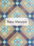 New Mexico Optimized Hashtag Report