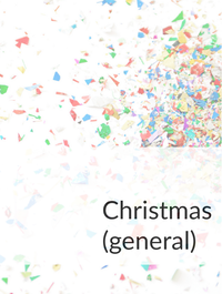 Christmas (general) Optimized Hashtag List