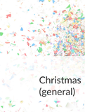 Christmas (general) Optimized Hashtag Report