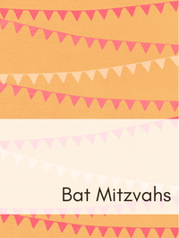 Bat Mitzvahs Optimized Hashtag Report