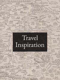 Travel Inspiration Optimized Hashtag Report