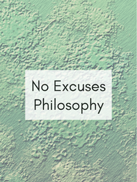 No Excuses Philosophy Hashtag Rx List