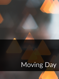 Moving Day Optimized Hashtag Report