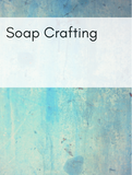 Soap Crafting Optimized Hashtag Report