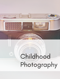 Childhood Photography Optimized Hashtag Report
