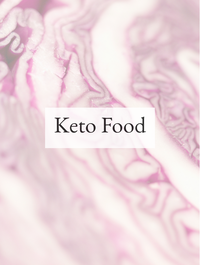 Keto Food Hashtag Rx List