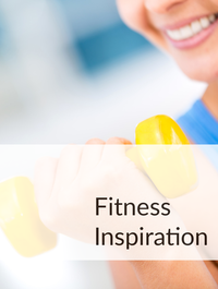 Fitness Inspiration Optimized Hashtag Report