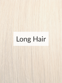 Long Hair Optimized Hashtag Report
