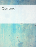 Quilting Hashtag Rx List