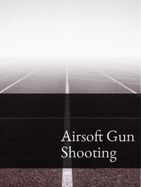 Airsoft Gun Shooting Optimized Hashtag Report