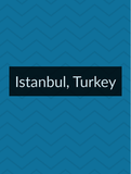 Istanbul, Turkey Optimized Hashtag Report