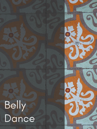 Belly Dance Hashtag Rx List