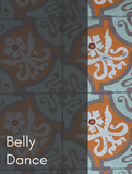 Belly Dance Optimized Hashtag Report