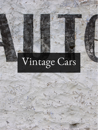 Vintage Cars Optimized Hashtag Report