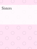 Sisters Optimized Hashtag Report