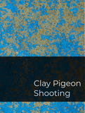 Clay Pigeon Shooting Optimized Hashtag Report