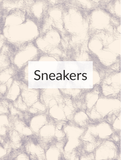 Sneakers Optimized Hashtag Report