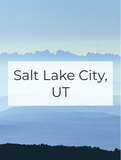 Salt Lake City, UT Optimized Hashtag Report