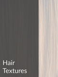 Hair Textures Optimized Hashtag Report