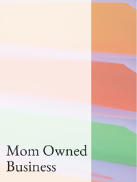 Mom Owned Business Optimized Hashtag Report