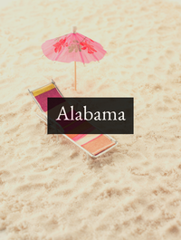 Alabama Optimized Hashtag Report