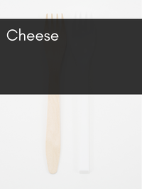 Cheese Optimized Hashtag List
