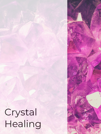 Crystal Healing Optimized Hashtag Report