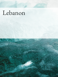 Lebanon Optimized Hashtag Report