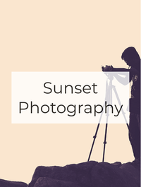Sunset Photography Optimized Hashtag Report