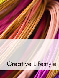 Creative Lifestyle Hashtag Rx List