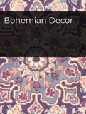 Bohemian Decor Optimized Hashtag Report