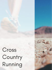 Cross Country Running Optimized Hashtag Report