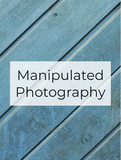 Manipulated Photography Optimized Hashtag Report